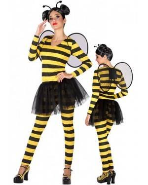 Costume Ape Tutù Donna per Carnevale | La Casa di Carnevale