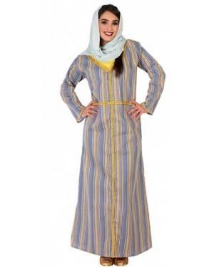 Costume Araba Saracena Donna per Carnevale | La Casa di Carnevale