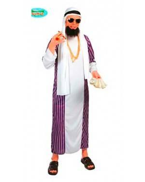 Costume Arabo Adulto