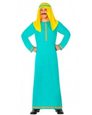 Costume Arabo Adulto XL per Carnevale
