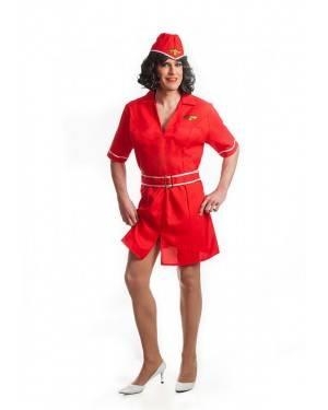 Costume Assistente di Volo Uomo T. M/L