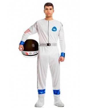 Costume Astronauta Adulto Tg. M/L