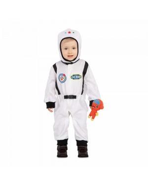 Costume Astronauta con Alieno Bimbi per Carnevale | La Casa di Carnevale