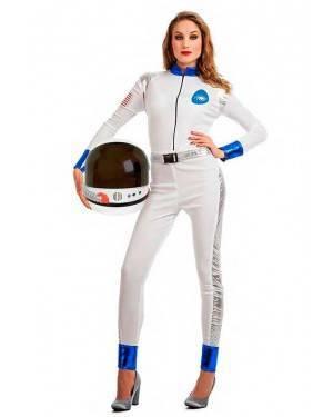 Costume Astronauta Donna Tg. M/L