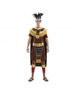 Costume Azteco per Uomo per Carnevale | La Casa di Carnevale