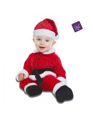 Costume Babbo Natale Bambini per Carnevale | La Casa di Carnevale