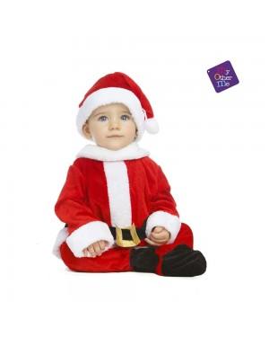 Costume Babbo Natale Bimbo  per Carnevale | La Casa di Carnevale