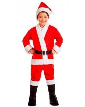 Costume Babbo Natale per Carnevale | La Casa di Carnevale