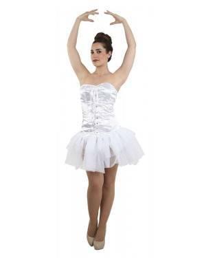 Costume da Ballerina Donna Adulto