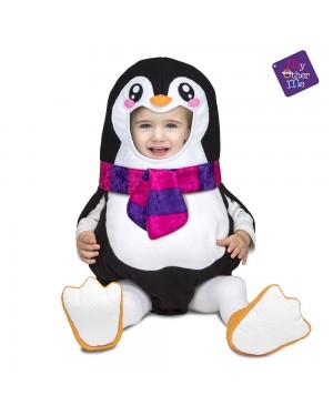 Costume Balloon Pingüino per Carnevale | La Casa di Carnevale