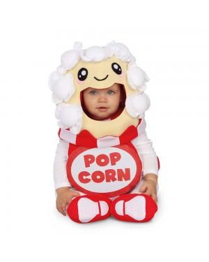 Costume Balloon Popcorn per Carnevale | La Casa di Carnevale