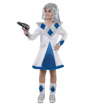 Costume da Bambina della Galassia