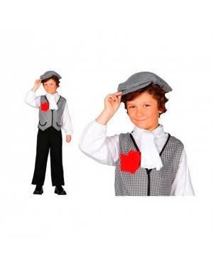 Costume Bambino da Madrid