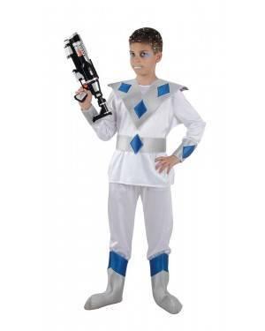 Costume da Bambino della Galassia
