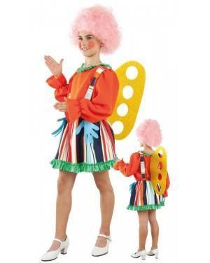 Costume da Bambolina Marionetta