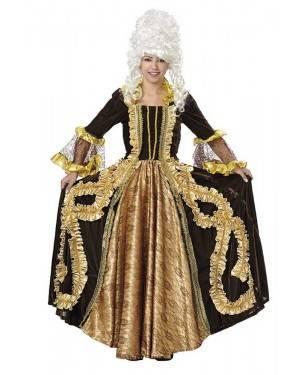Costume da Baronesa Adulto
