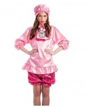 Costume Bebe Donna Tg. M/L