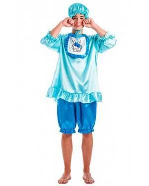 Costume Bebe Uomo Tg. M/L