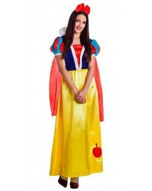Costume Biancaneve per Carnevale | La Casa di Carnevale