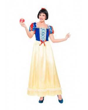 Costume Biancaneve Tg. XL