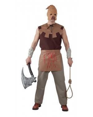Costume da Boia Medievale Adulto XL