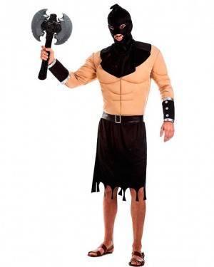 Costume Boia Muscoloso Tg. M/L