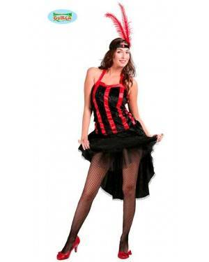 Costume Cabaret Anni´20 Adulto