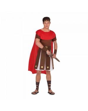 Costume Centurione Romano M/L per Carnevale | La Casa di Carnevale
