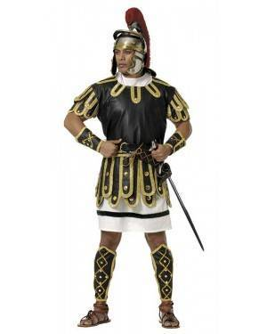Costume da Cinturione Romano Adulto per Carnevale | La Casa di Carnevale