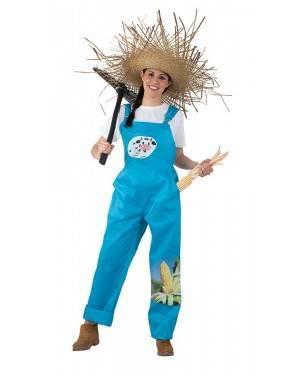 Costume da Contadina Donna Adulto L