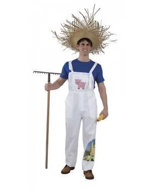 Costume da Contadino Adulto XL