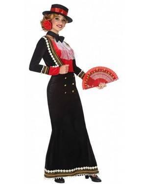 Costume Cordovana Donna per Carnevale | La Casa di Carnevale