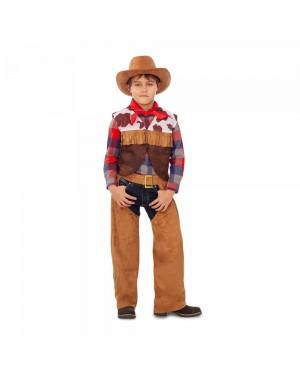 Costume Cowboy Bambino per Carnevale   La Casa di Carnevale
