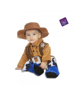 Costume Cowboy Bimbi per Carnevale | La Casa di Carnevale