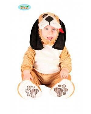 Costume Cucciolo Baby