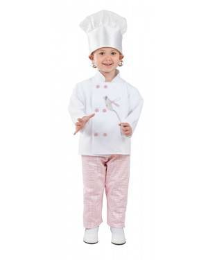Costume da Cuoca Bimba