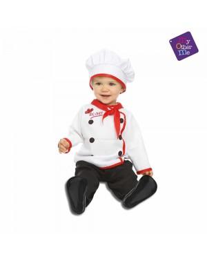 Costume Cuoco Bimbi per Carnevale | La Casa di Carnevale