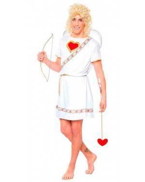 Costume Cupido Taglia M-L per Carnevale