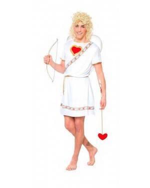 Costume Cupido Taglia S per Carnevale