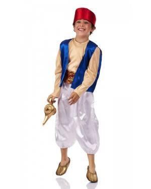 Costume Aladino Bambino