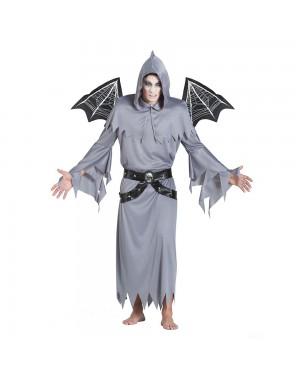 Costume da Angelo della Morte per Carnevale   La Casa di Carnevale