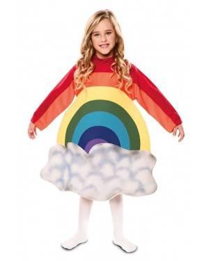 Costume da Arcobaleno per bambini