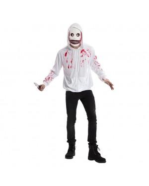 Costume da Assassino Incappucciato per Carnevale | La Casa di Carnevale