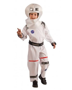 Costume da Astronauta Bambini