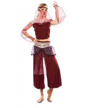 Costume da Ballerina Araba Adulta