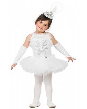 Costume da Ballerina  Bambina
