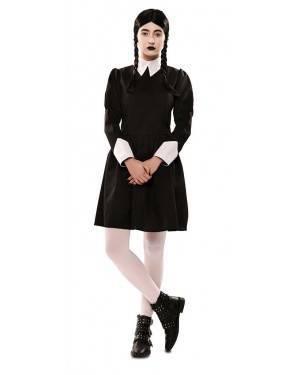 Costume da Bambina Spaventosa Donna
