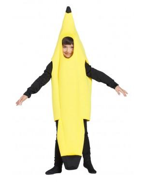 Costume da Banana per Carnevale   La Casa di Carnevale
