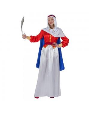 Costume da Beduina Donna per Carnevale | La Casa di Carnevale
