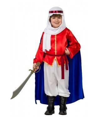 Costume da Beduino Bimbo